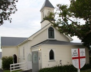 church new