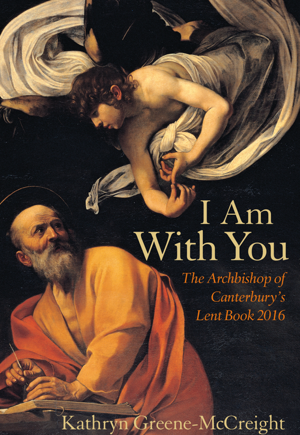 I am with you Lent Study